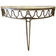 viyet designer furniture tables la forge francaise art deco