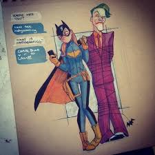 Batgirl Meme - batgirl meme by xrhcpx memedroid