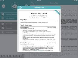 Free Resumes For Employers 7 Cheap Or Free Resume Builder Apps
