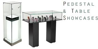 Trophy Pedestal Trophy Cases Collectible Retail U0026 Trophy Display Cabinets For Sale