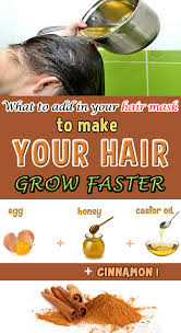 how to make your hair grow faster what to add in your hair mask to make your hair grow faster
