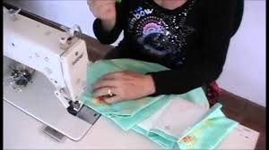 Making Pleated Drapes How To Make Pinch Pleat Curtains Part 1 Youtube Youtube
