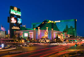 Mgm Grand Las Vegas Map by Earn More Points For Hyatt Mgm Stays In Las Vegas Smartertravel