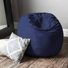 modern bean bag chair vs classic bean bag chair comfy bean bag