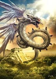 Mitología Azteca
