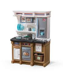 Step2 Party Time Kitchen by Toy Kitchens Children U0027s Play Kitchens In Wood Or Plastic Elc