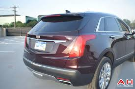 cadillac 2017 2017 cadillac xt5 review technology meets luxury