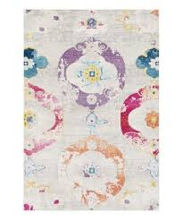 Bright Purple Rug Rugs To Love Zulily
