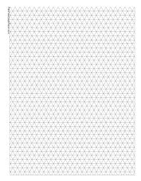 printable isometric paper a4 isometric dot paper in word and pdf formats tearing thebarnyard
