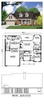 Home Plans Ranch Style 16 Best Ranch House Plans Images On Pinterest Cool House Plans