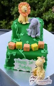 jungle themes archives amarantos cakes