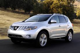 nissan crosscabriolet the three generations of the nissan murano mid size crossover
