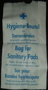 femme de chambre wiki file hygienebeutel p jpg wikimedia commons
