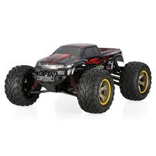 rc monster jam trucks red us original gptoys foxx s911 monster truck 1 12 rwd high speed
