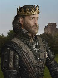 timothy omundson as king richard in galavant season 1 set2