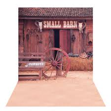 halloween barn background online buy wholesale barn backdrop from china barn backdrop