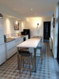 Cuisine Carreaux Ciment 12 Photos Cuisine Carreaux Ciment 12 Photos De Cuisines Tendance Kitchens