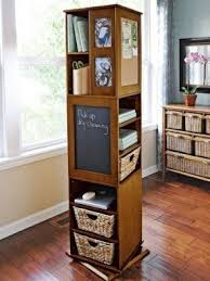Free Standing Wooden Shelving Plans by Free Standing Corner Shelves Foter