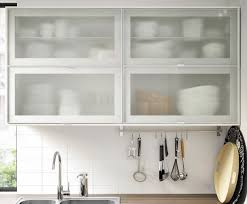 Glass Door Kitchen Wall Cabinets Jutis Glass Door Ikea Search Kitchen Pinterest