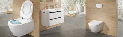 Bathroom Furniture Direct Directflush The New Generation Of Rimless Wcs Villeroy Boch