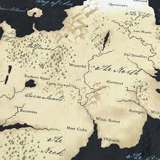 Game Of Thrones Google Map Popular 183 List Westeros Map