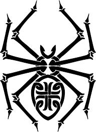 spider web transparent background spider clip art with transparent background free cliparting com