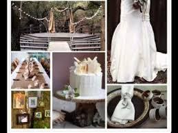 Rustic Wedding Decoration Diy Rustic Wedding Decorations Ideas Youtube