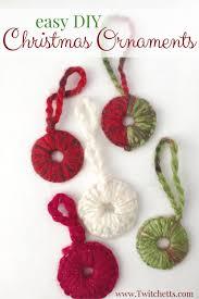washer ornaments easy decoration twitchetts
