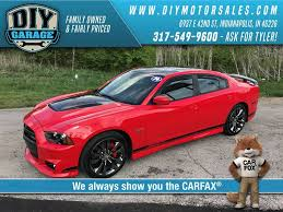 used dodge charger indianapolis 2014 dodge charger srt8 4dr sedan in indianapolis in diy garage