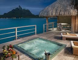 st regis bora bora resort french polynesia booking com