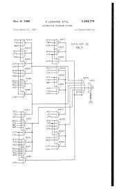 patente us3284774 information transfer system google patentes