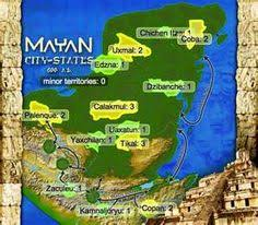 mayan empire map mayan codex méxico mayan books