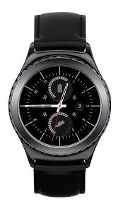 20 Classic Black And White Samsung Gear S2 T Mobile Stainless Steel Classic Smartwatch