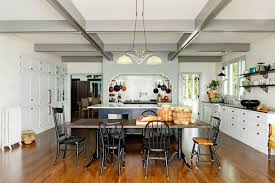 Kitchen Details And Design Victorian Style Kitchen With Catchy Details And Color Spots
