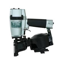 Central Pneumatic Framing Nail Gun by Hitachi Nv45ab2 1 3 4 U201d Pneumatic Coil Roofing Nailer Wire