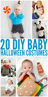 Newborn Baby Costumes Halloween 25 Infant Diy Halloween Costumes Ideas Infant