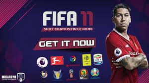 best patch fifa 11 next season patch 2018 best patch season 2018 ultra