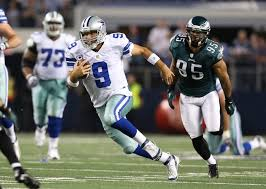 dallas cowboys vs philadelphia eagles thanksgiving