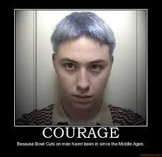 Bowl Haircut Meme - cut demotivational poster page