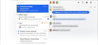 gigaom missive is social email with tasks