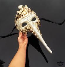 plague doctor masquerade mask mens masquerade mask masquerade mask plague doctor mask nose