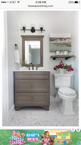Basement Bathroom Renovation Ideas 37 Best The Best Small Bathroom U0026 Powder Room Ideas Images On