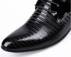 wedding shoes for men wholesale new men s leather shoes fashion pointed toe