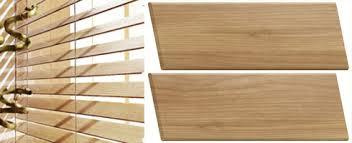 Wooden Venetian Blind Privacy French Oak Wooden Venetian Blind