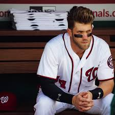 cool 20 awesome bryce harper u0027s haircuts legendary inspiration