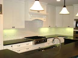 sink faucet kitchen tiles glass tile backsplash with butcher block countertops sink
