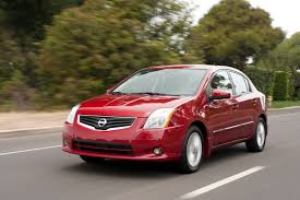 purple nissan sentra 2010 2011 nissan sentra recalled may stall unexpectedly