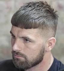 Frisuren F Kurze Haare M舅ner by Trendfrisuren Für Männer Aktuelle Haarschnitte Für 2017