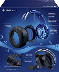 best buy black friday playstation vr deals sony platinum wireless 7 1 virtual surround sound gaming headset