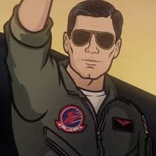 Archer Danger Zone Meme - archer danger zone trailer